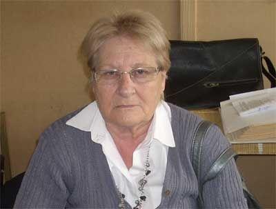 María Florencia Balzategui