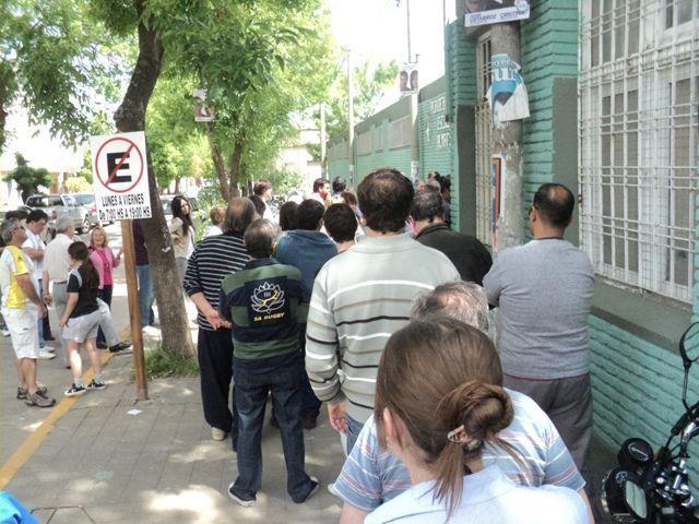 55.521 mercedinos habilitados a votar el domingo