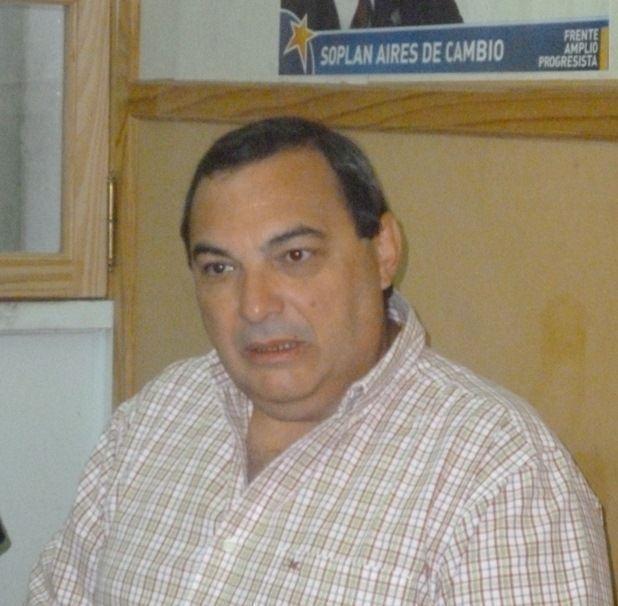 Luis Colao