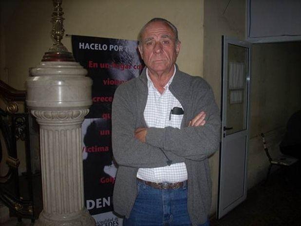 Esteban Rossi, Director de Seguridad de Mercedes