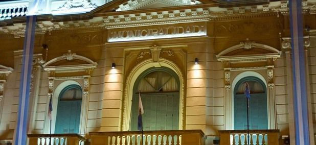 Municipalidad de Mercedes