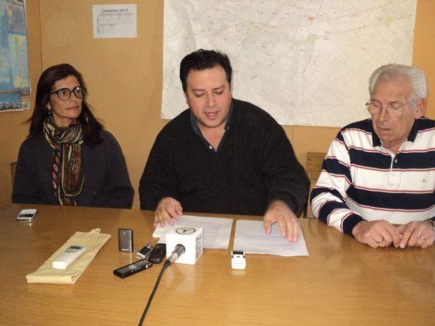 López, Cirillo, Burone