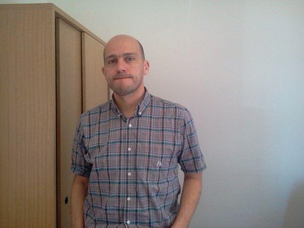 Fernando San Pedro - Jefe UDAI Mercedes