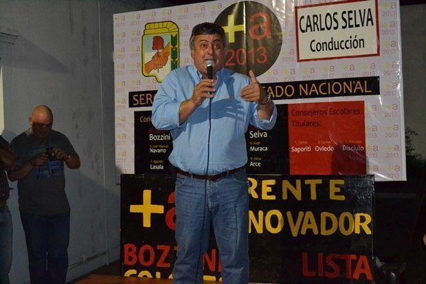 El Frente Renovador suspendió acto de cierre previsto para esta noche