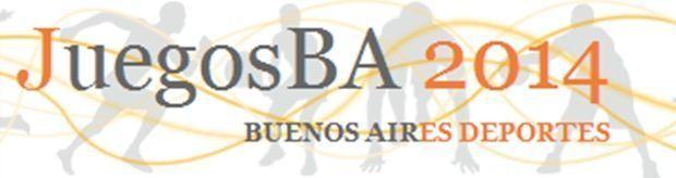 BAjuegos2014