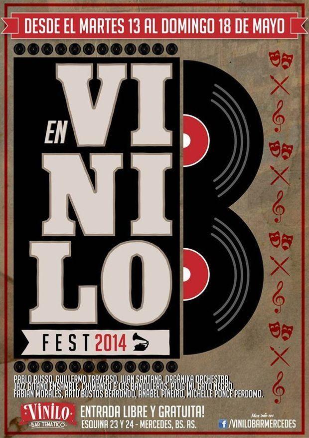ViniloFest