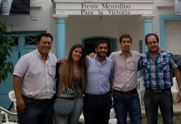 """Juan Patricio Mussi: """"Juani es garantía de un modelo de gobierno que da soluciones antes de que el vecino las pida"""""""
