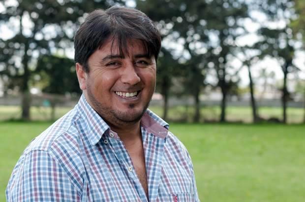 """David Amaya:  """"Hace 4 años que a Mercedes se la proscribió del país"""""""