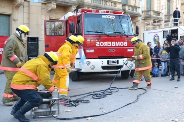 bomberos archivo