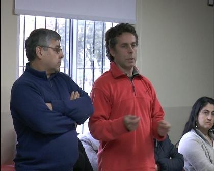 30 Carlos Delconte - Carlos Mosso