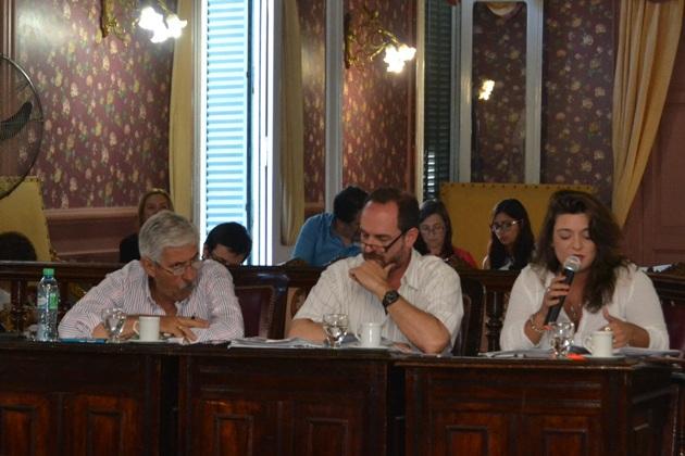 Dieta de Concejales: Frente Renovador impulsó consulta al Tribunal de Cuentas
