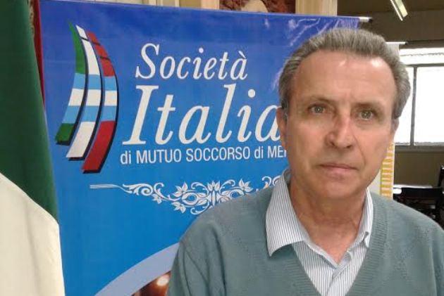 Sociedad Italiana lanza nuevo curso de idioma