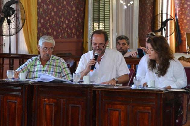 Frente Renovador presentará proyecto «Bajemos los Precios» en Mercedes