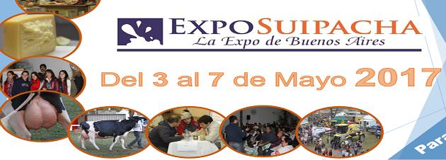 Disertación sobre el mercado de granos en Expo Suipacha