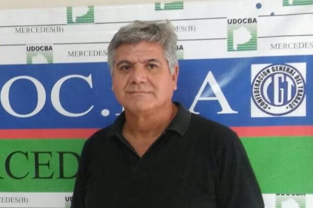 """Luis Herrera: """"Siempre todo lo conseguido es gracias a la lucha de los docentes"""""""
