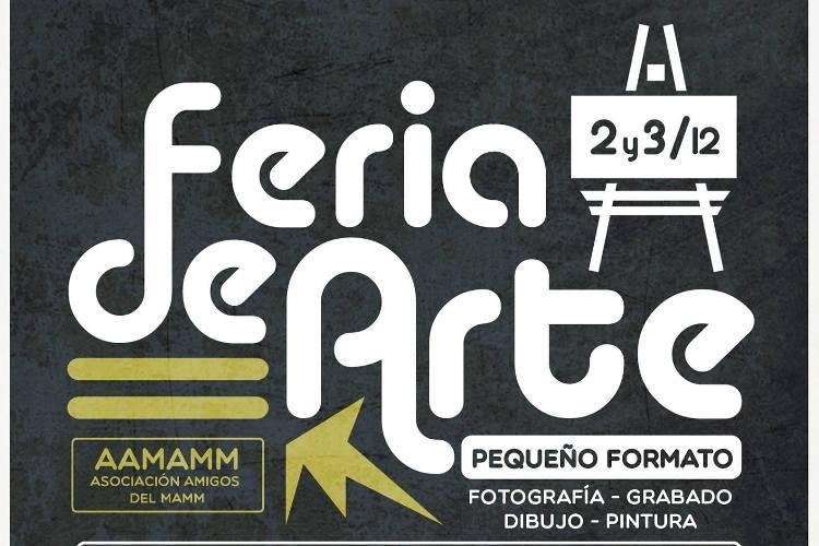 Nuevas autoridades en la AAMAMM anticipando Feria de Arte