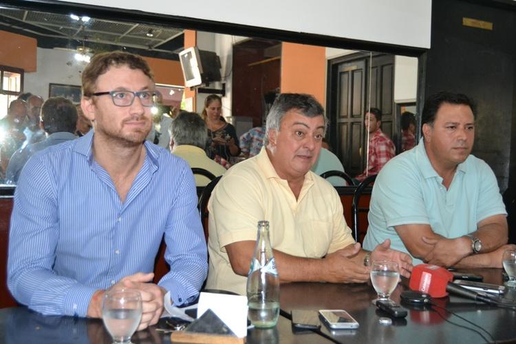 El Partido Justicialista Mercedes unifica lista para las internas