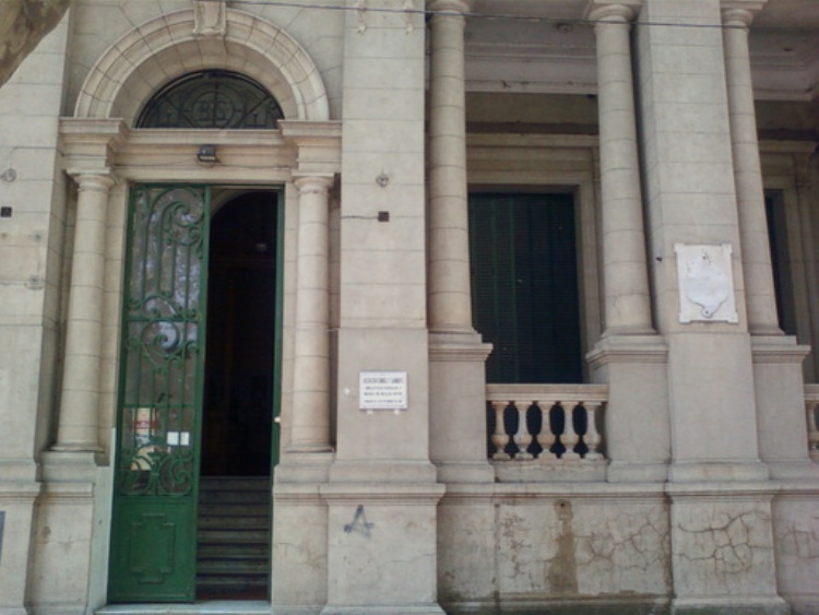 Biblioteca Sarmiento tendría su Asamblea de renovación de autoridades el 14 de diciembre