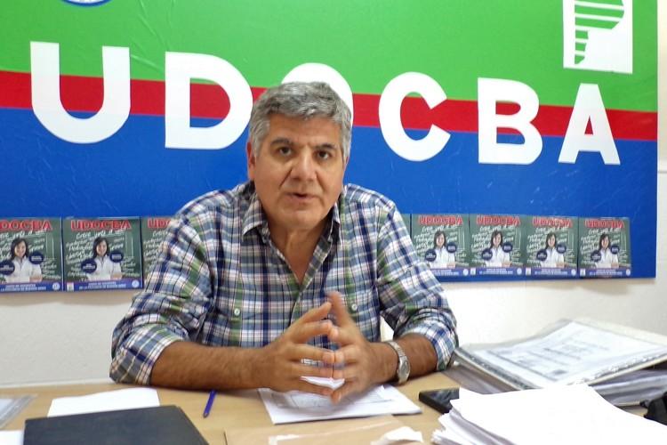 """Luis Herrera: """"El Gobierno se muestra lejos de sus promesas de campaña"""""""