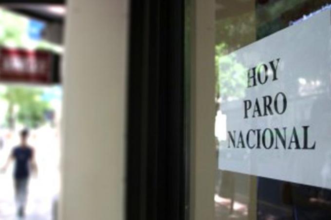 Bancarios: Otras 48 horas de paro para el 19 y 20 de febrero
