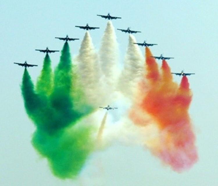 2 de junio: Día de República Italiana. 3 de junio: Día del Inmigrante Italiano