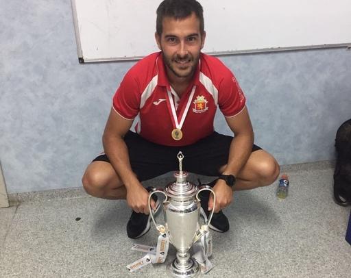 Con un gol de Santiago Malano, Valletta FC se consagró campeón de la Copa de Malta (video)