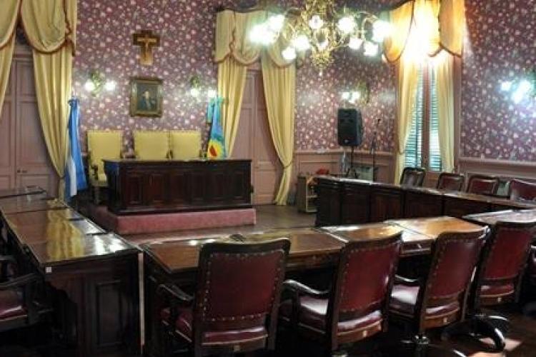 Los Concejos Deliberantes comenzarán a sesionar el 1 de Marzo
