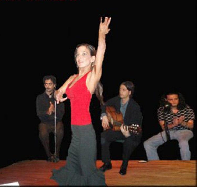 Espectáculo de Tablao Flamenco para toda la familia