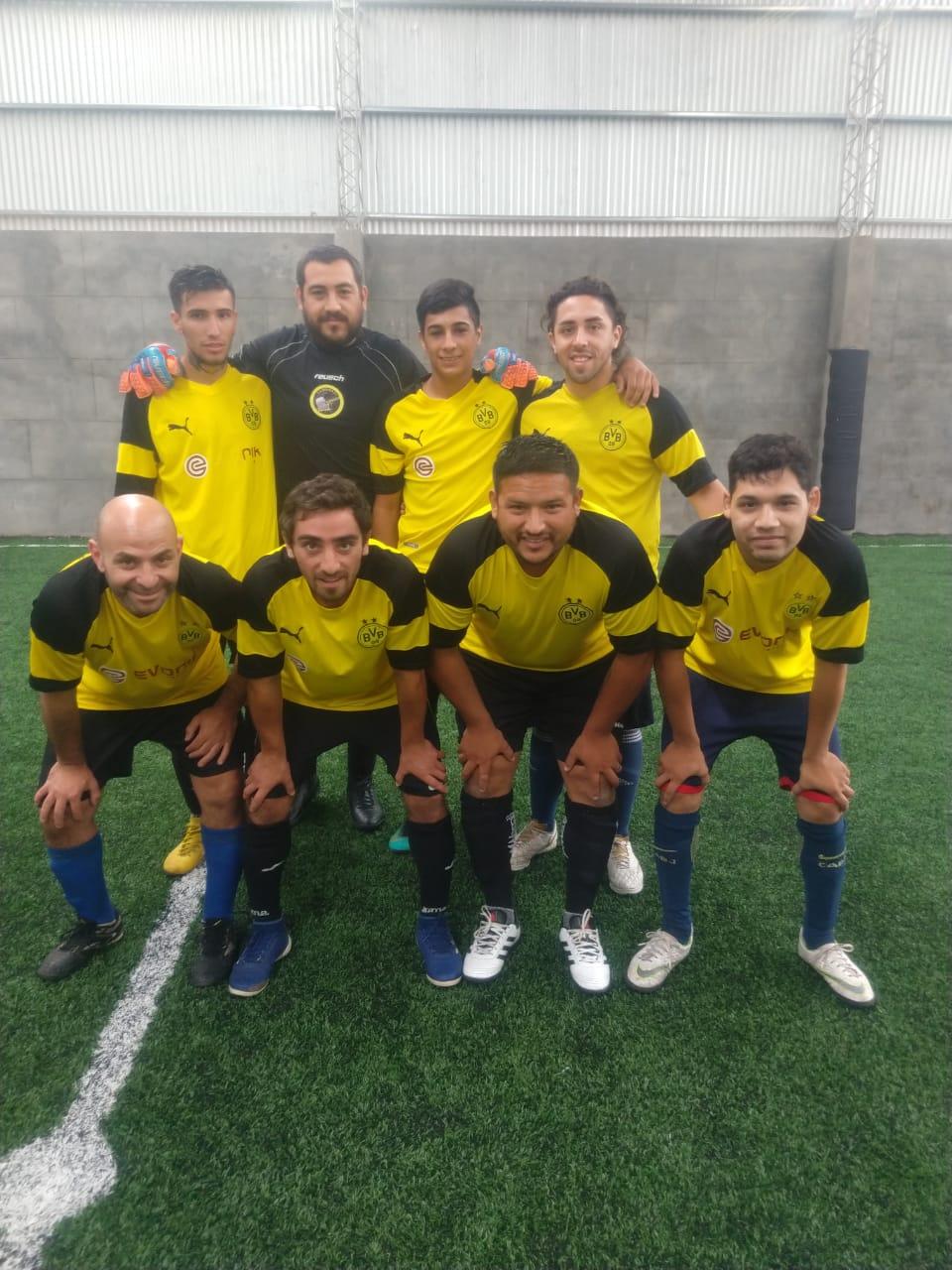 Equipos mercedinos al torneo nacional de Tandil