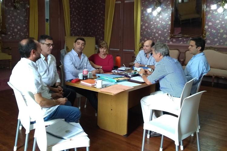 HCD: Nuevo presidente encabeza la Comisión de Planeamiento