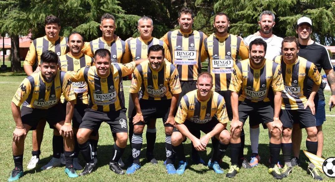 Gran performance de los equipos mercedinos en la Copa Nacional de Campeones