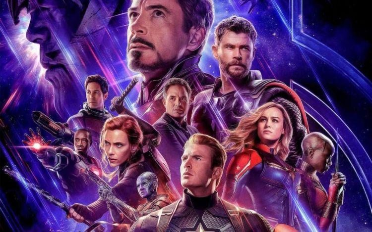 Cine Mercedes: Avengers en River