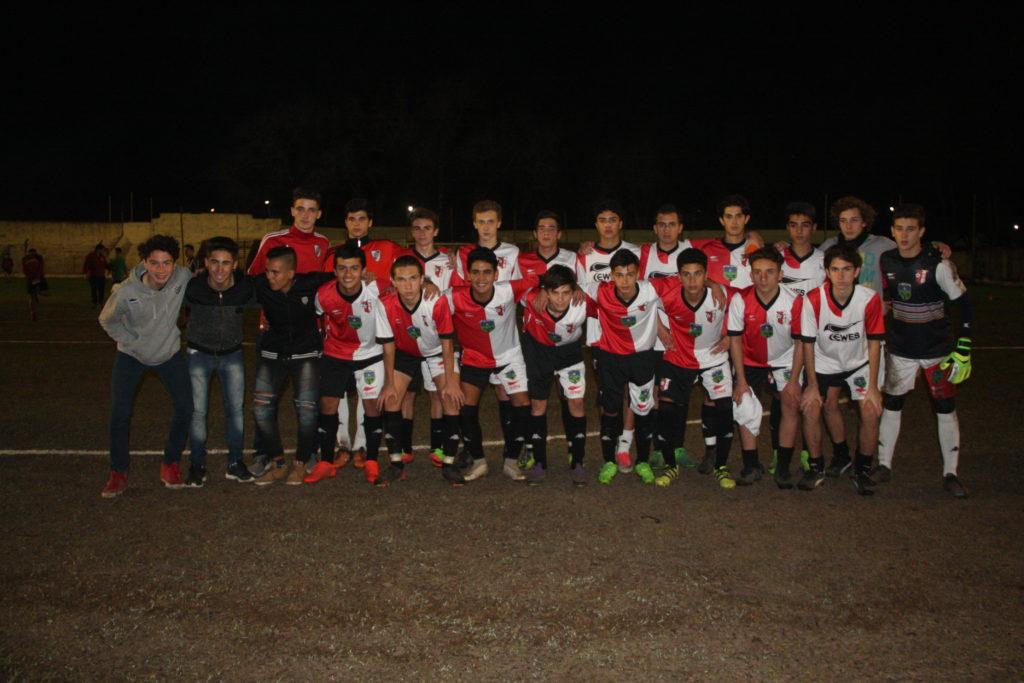 La LMF confirmó su participación en los torneos de Selecciones Sub 13 y 15