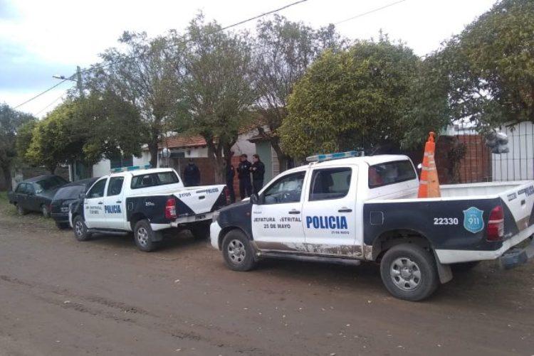 Detuvieron a la mujer imputada por estafas reiteradas en 25 de Mayo