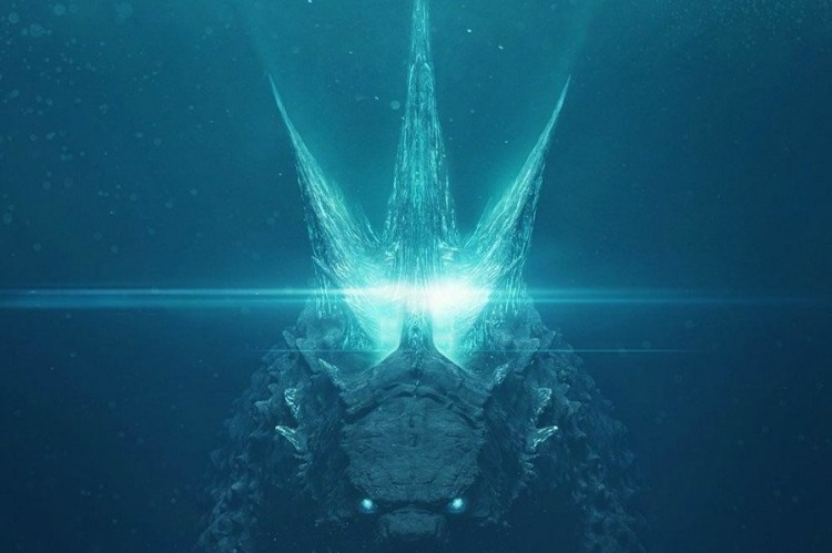 Estreno Godzilla, sigue Aladdin vuelven las Comadrejas
