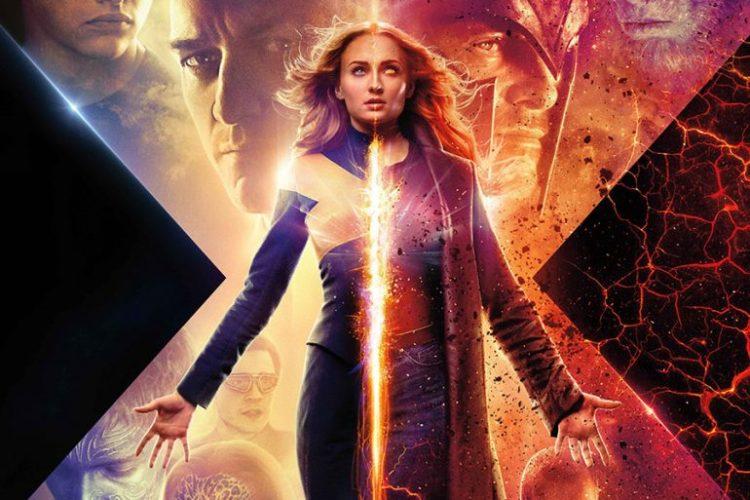 X-Men y Rocketman se estrenan en el Cine Mercedes
