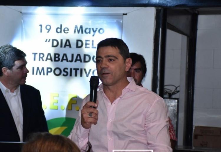 Juan Martín Andrés reelecto en AEFIP