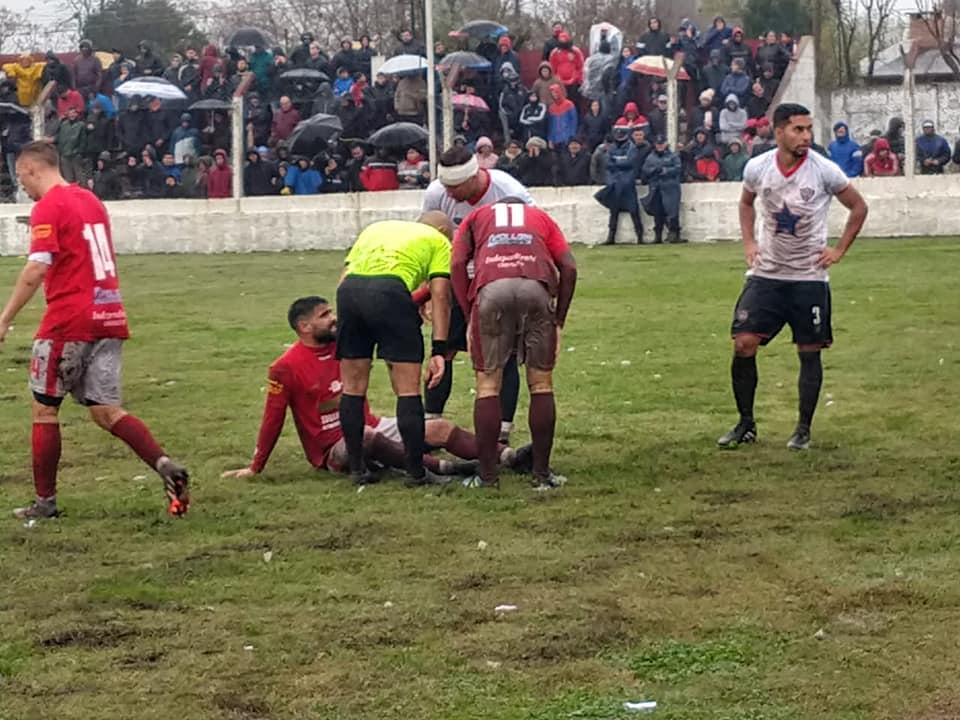Independiente de Chivilcoy no pudo torcer la historia y quedó en la puerta del ascenso al Federal A