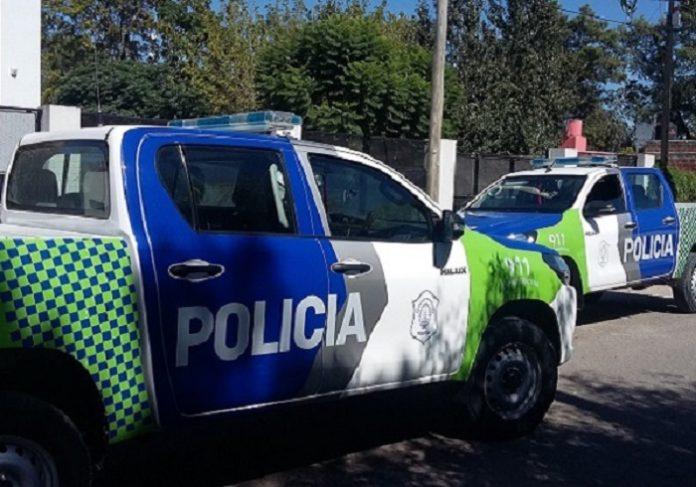 Luján: Un detenido por robo en un almacén