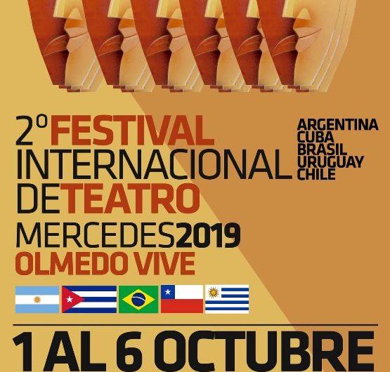 Desde el martes 1°, una semana de Teatro internacional