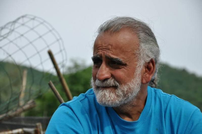 Restrepo Rivera dará una charla sobre agricultura orgánica