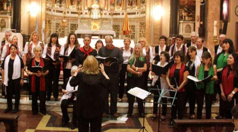 La Catedral acogerá concierto musical en el Día Internacional de la Paz
