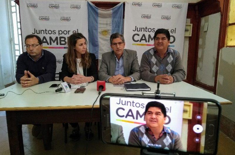 Archivan denuncia contra candidato a concejal por supuesta instigación a la usurpación de terrenos