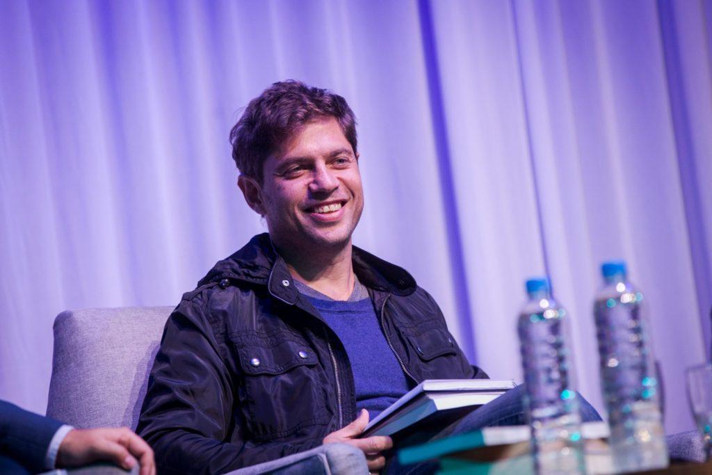 Axel Kicilof visitará Mercedes, se reunirá con sectores productivos, comerciales y trabajadores