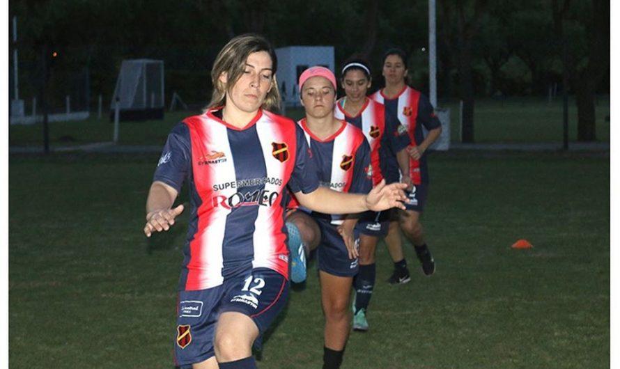 El Frontón y ALFA definirán el título Femenino de Primera División