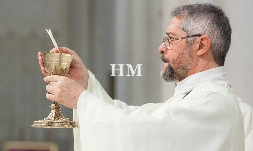 Asumió Monseñor Jorge Scheinig como nuevo arzobispo de Mercedes-Luján
