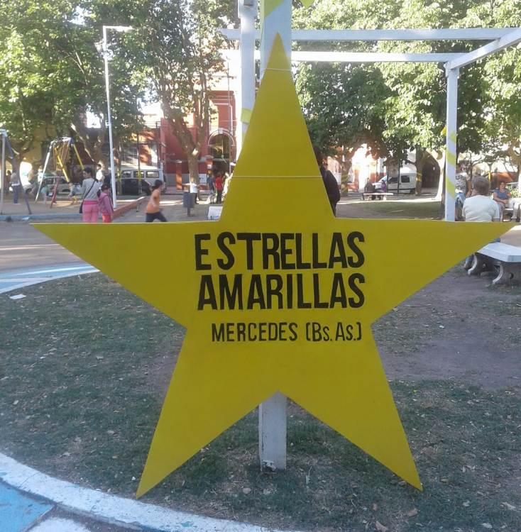 Las Estrellas Amarillas brillan en la memoria de las víctimas de ...